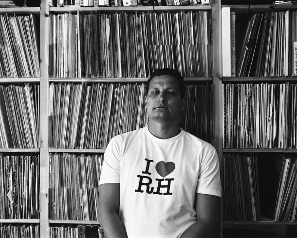 Set Of Obscure Disco Gems From Rush Hour Boss Antal
