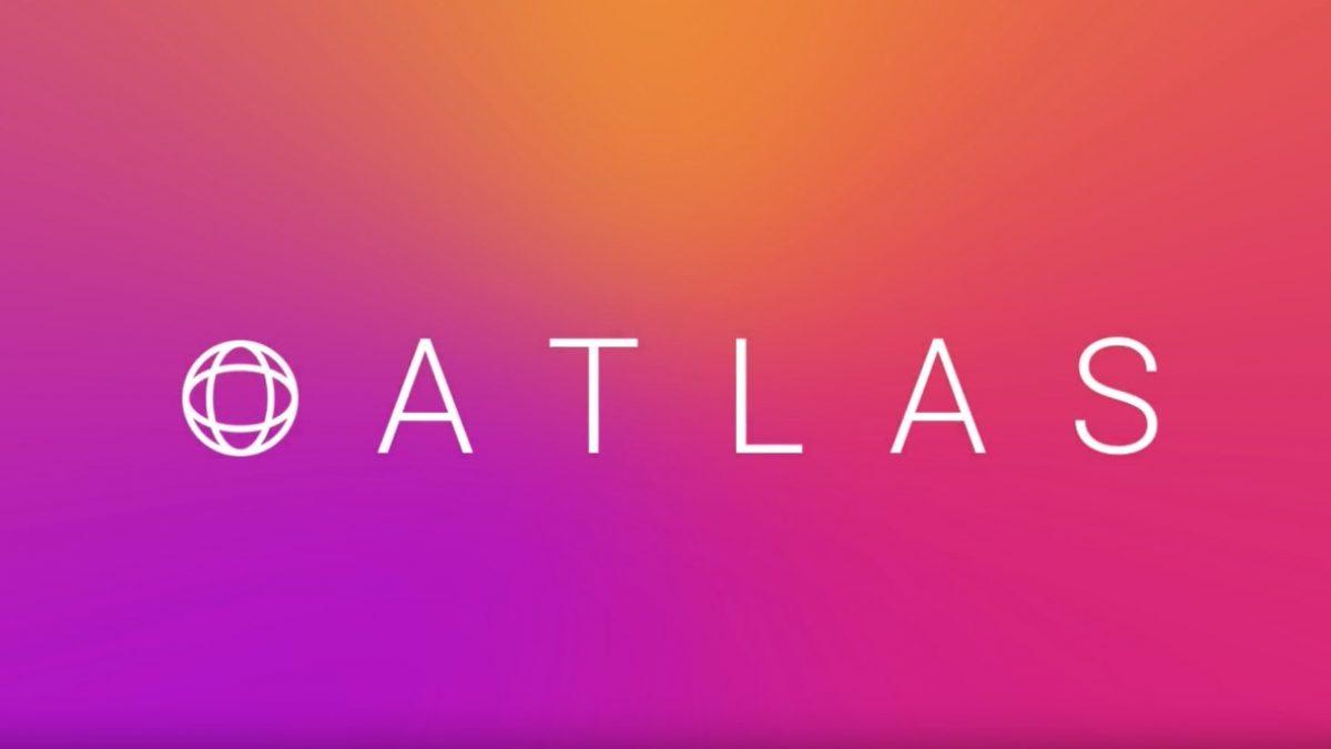 atlas app drum machine artificial intelligence