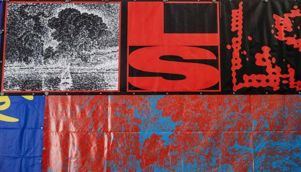 lorenzo senni banner apocalypse post-rave rave flyers warp