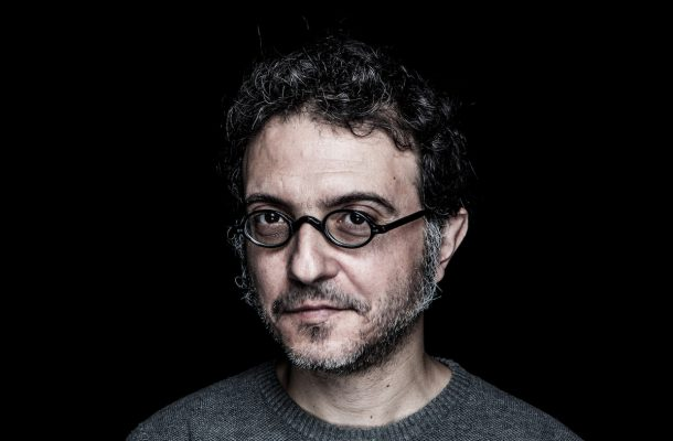 Hear A Mind-Melting Acid Track From Donato Dozzy For Tresor's 303rd Release