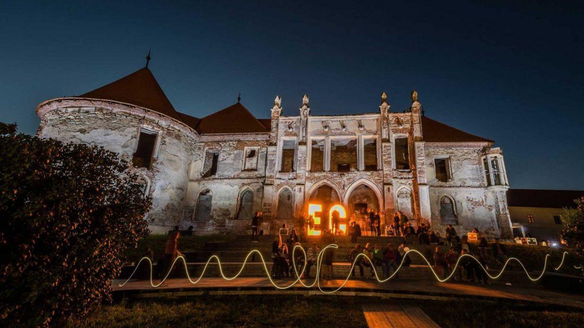 Electric Castle, Romania