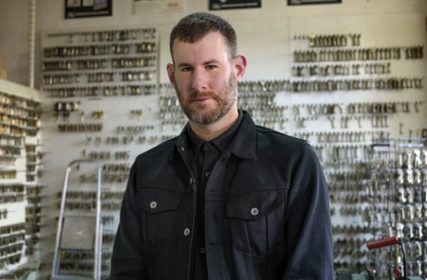 matrixxman new label the grid