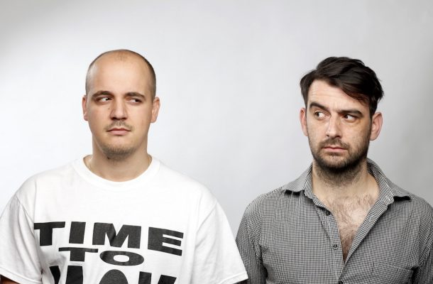 modeselektor revive label