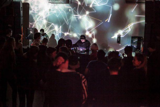 neone club prague