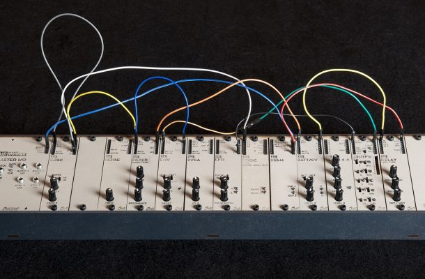 tangible waves ae modular rack