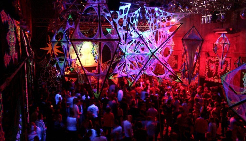 Every Berlin Club Worth Going To In 2018 Techno Underground Party Alte Münze