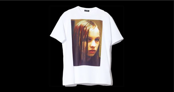 raf simons new collection