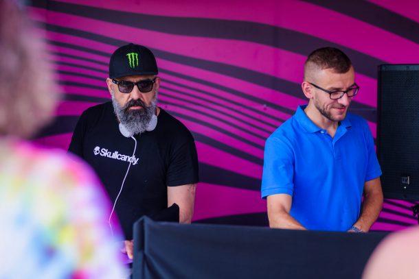 Electric Castle Festival Romania Techno Party