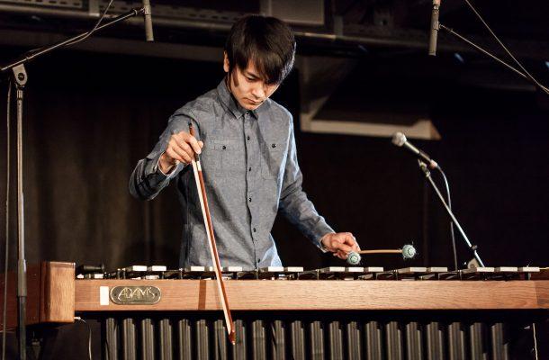 Vibraphone Masayoshi Fujita