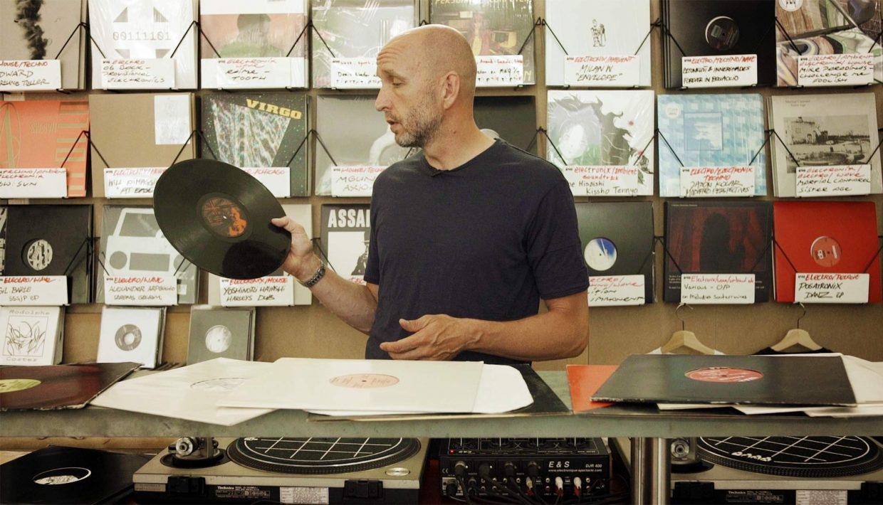 Clone Records' Serge Selects His B-Sides