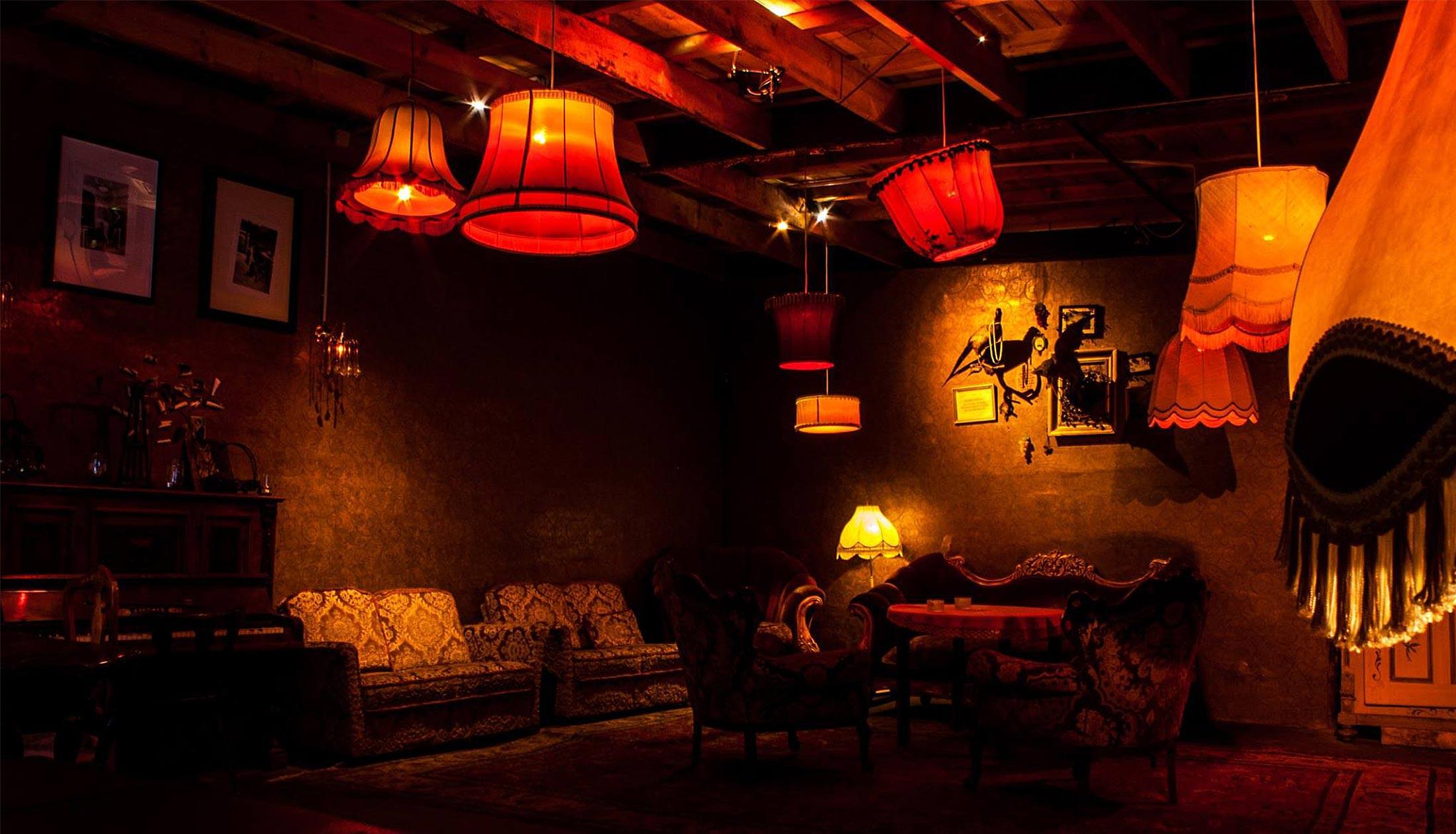 Berlin Techno Clubs Underground Birgit & Bier