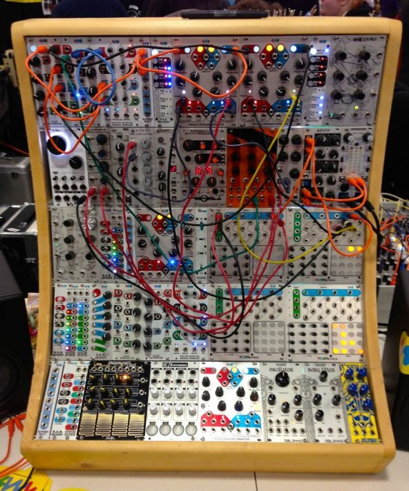 Eurorack's Dramatic Drop In Price May Have Unintended Consequences