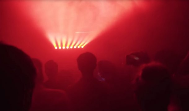 Go Inside One Of Seoul's Best Underground Techno Clubs With This Video