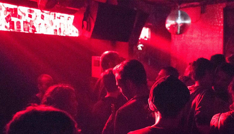Berlin Techno Clubs Underground Golden Gate