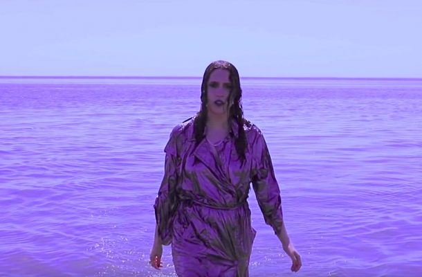 helena hauff new short film album
