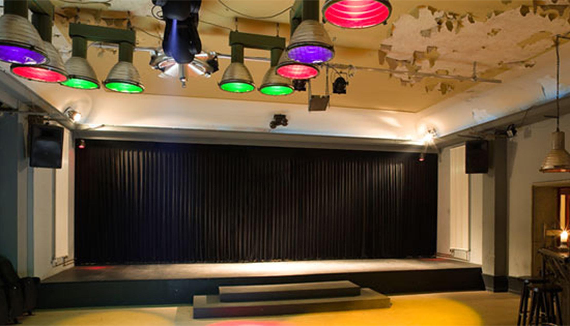 Berlin Techno Clubs Underground Party Berghain Kantine