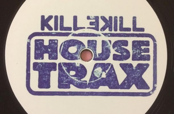 killekill 10 years 10 records record label berlin