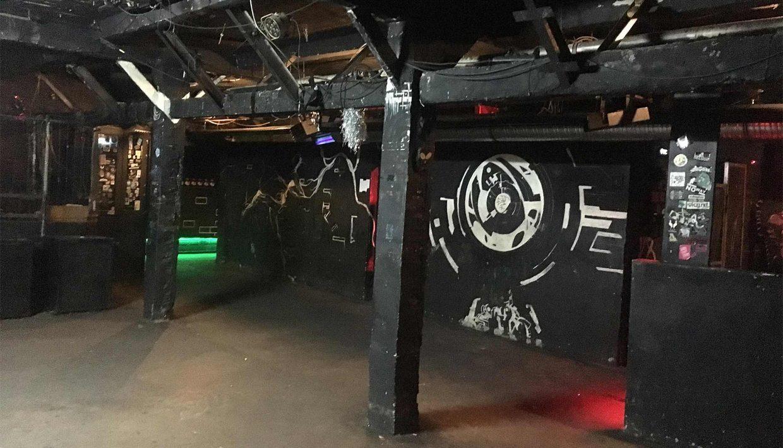 Berlin Techno Clubs Underground Libertine