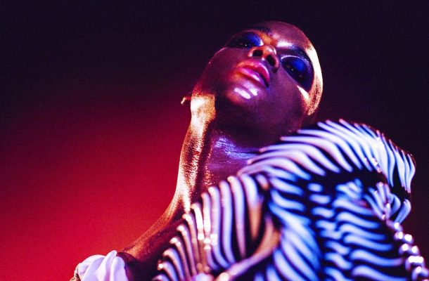 Lotic Shapednoise Funkhaus 4DSOUND