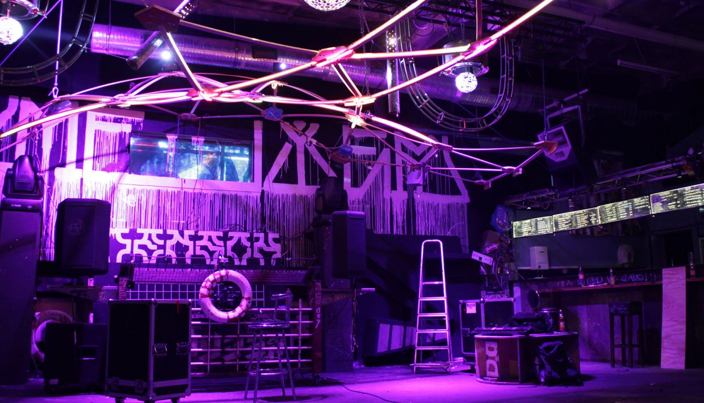 Every Berlin Club Worth Going To In 2018 Techno Underground Party Mensch Meier