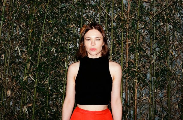 nina kraviz guardian interview