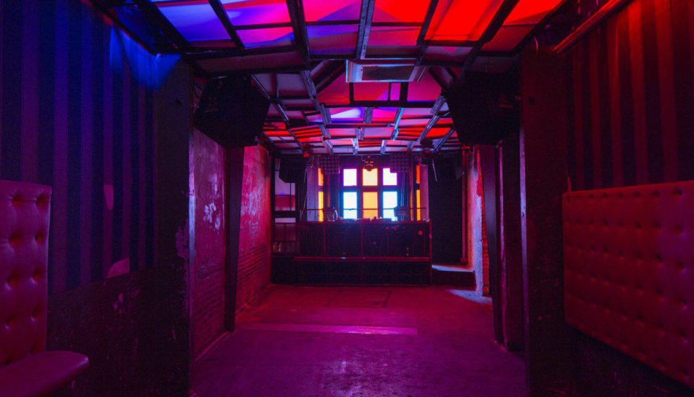 Every Berlin Club Worth Going To In 2018 Techno Underground Party Salon zur Wilden Renate