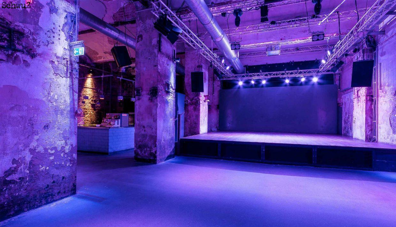 Berlin Techno Clubs Underground Party SchwuZ