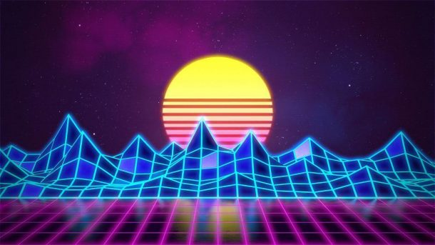 These Synthwave Albums Will Brighten Up Your Summer Lifestyle