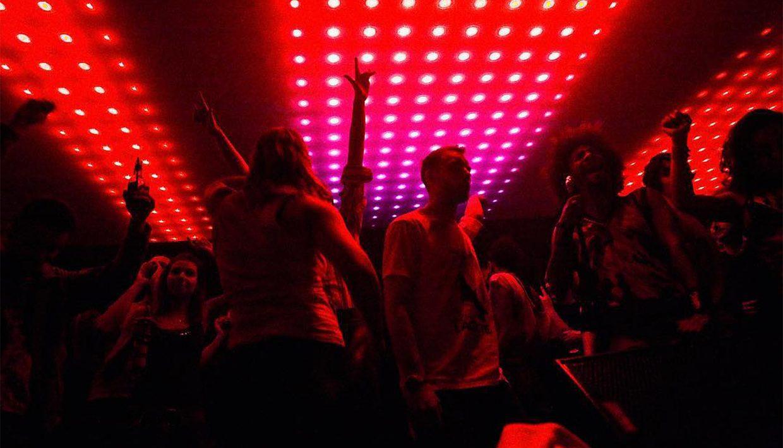 Berlin Clubs Techno Party Underground Watergate