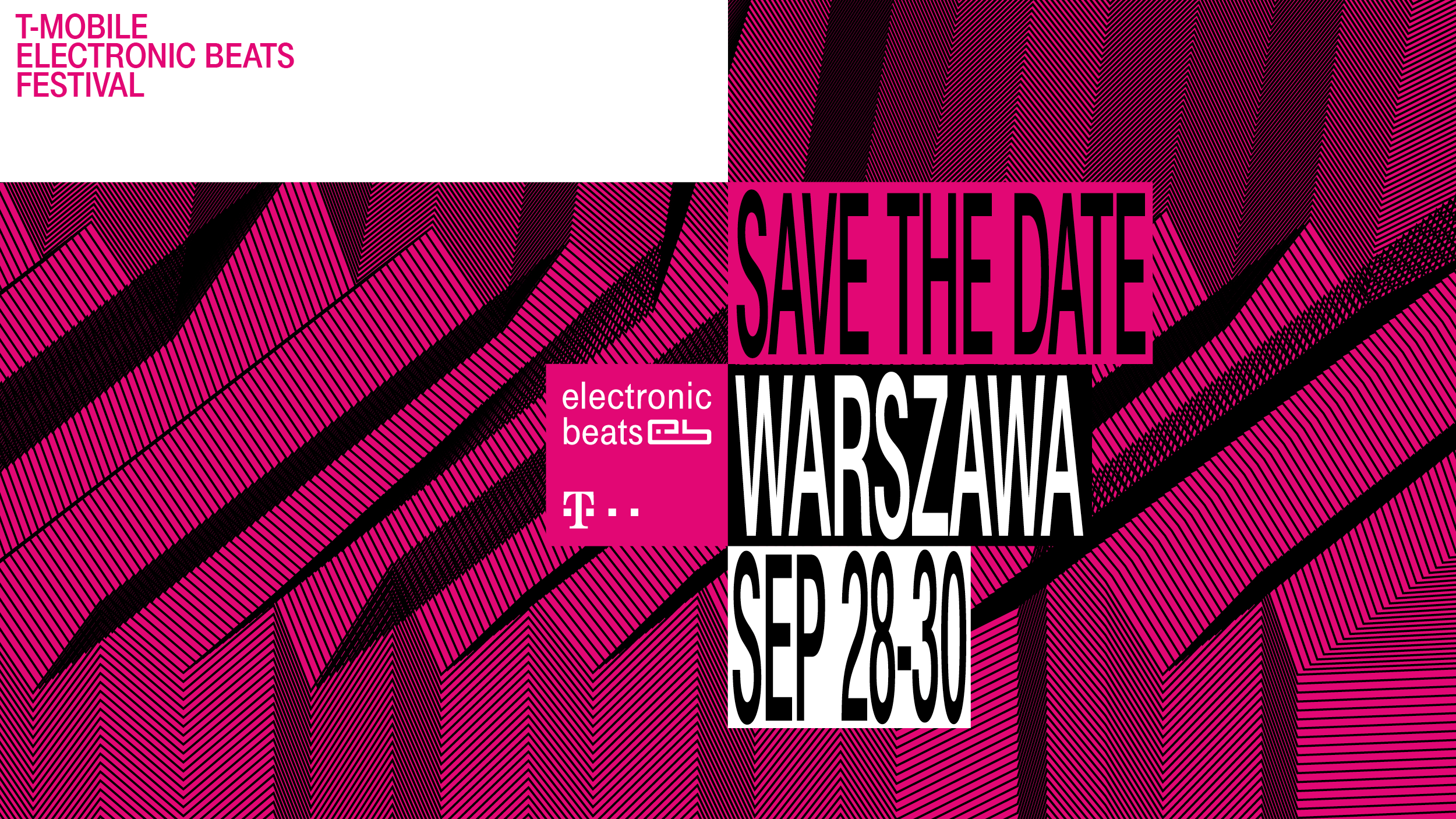 TEB Festival Warsaw