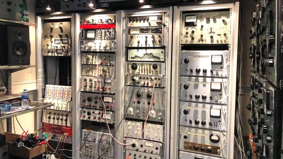 waveform research centre rotterdamn