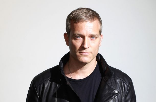 Ben Klock TEB Festival Techno Party Berghain