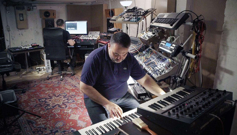 CYRK Share The Hardware Heaven Of Their Berlin Studio