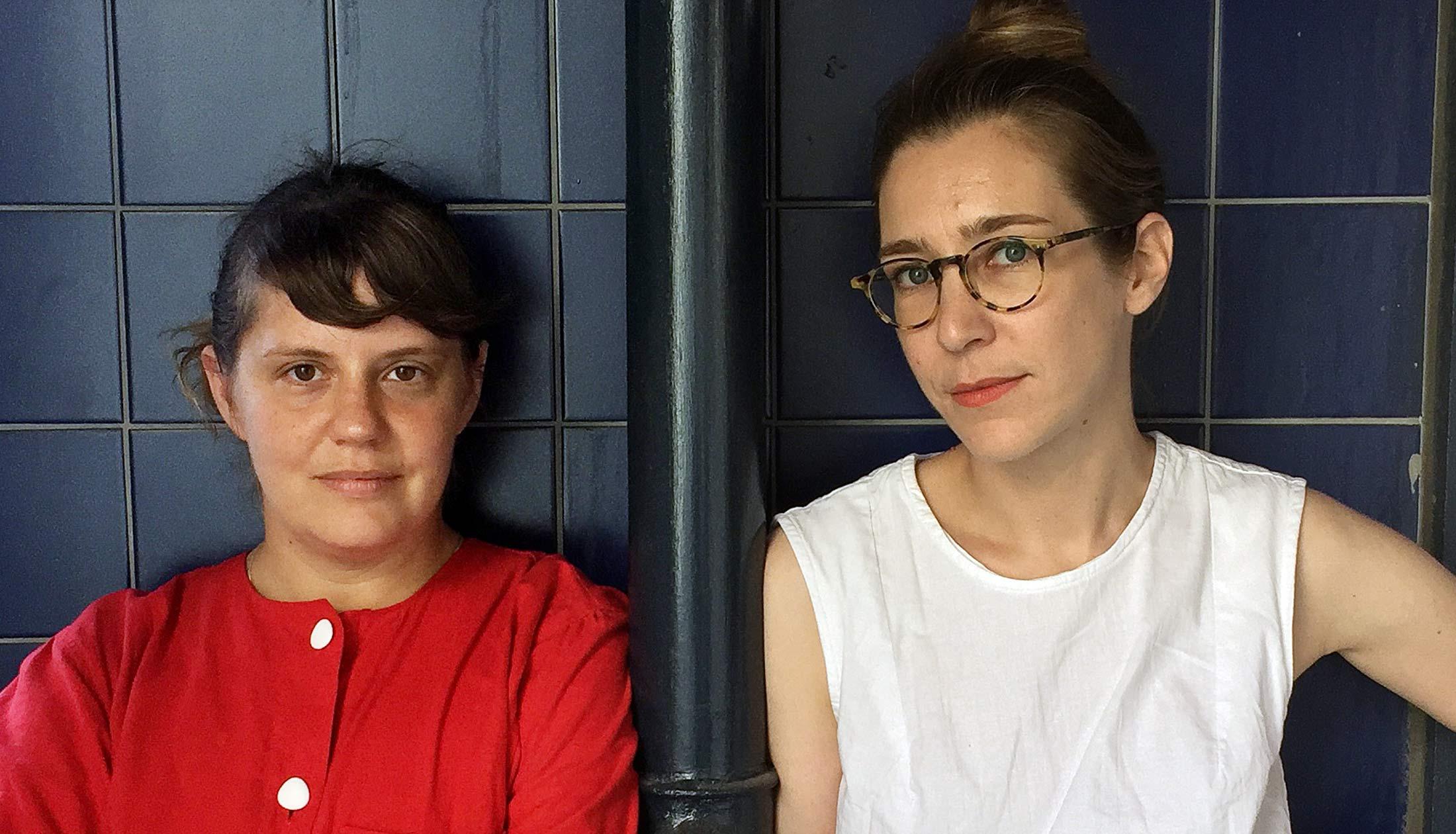 Lena Willikens Sarah Szczesny TEB Podcast Techno Telekom