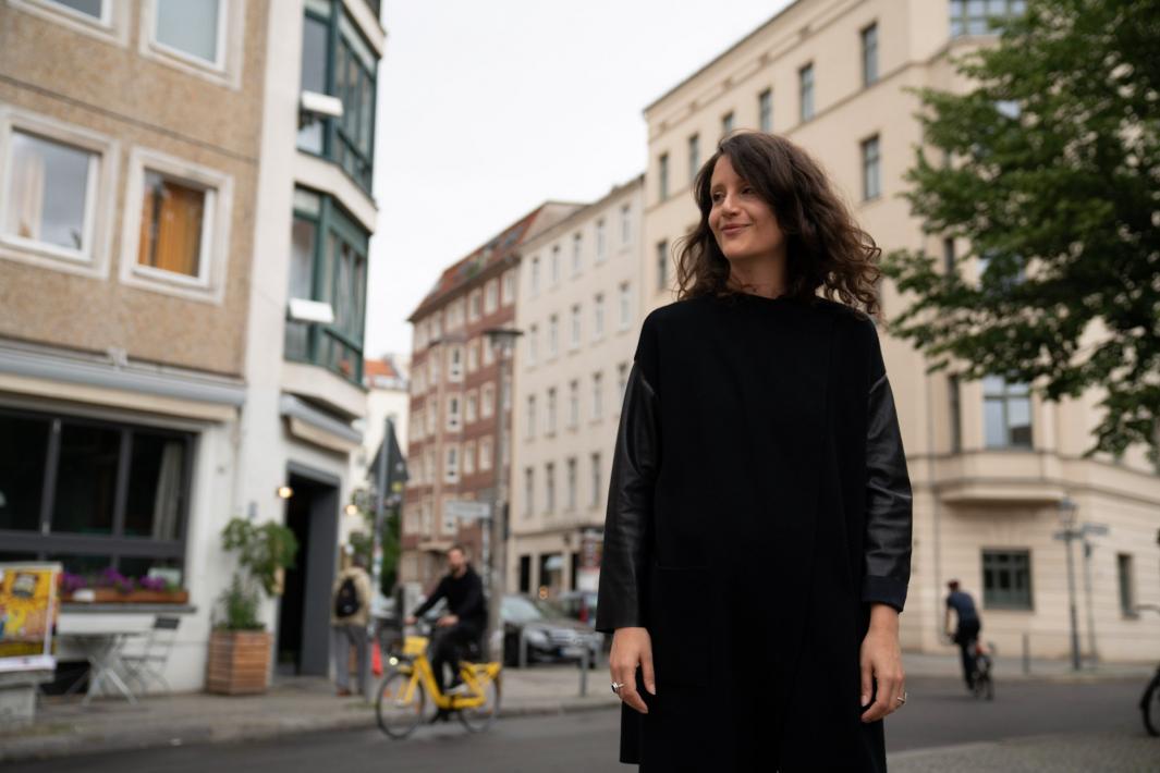 STAUB Resident Nur Jaber Talks DJ Sets, Her New Album And The