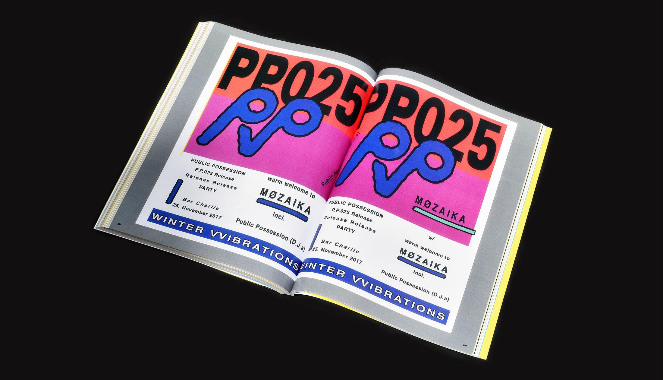 Public Possession Katalog