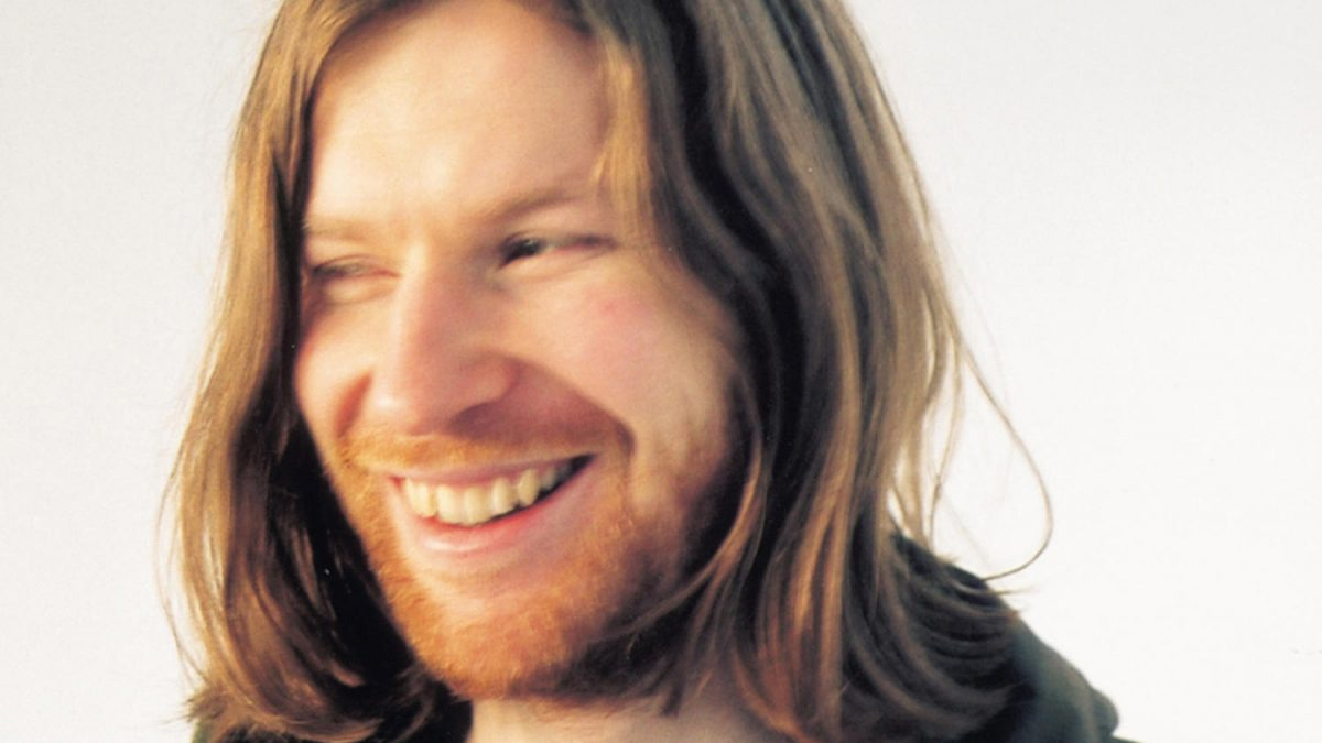 Aphex Twin's Planned EP Debut Was Pulled From Adult Swim For Safety Reasons