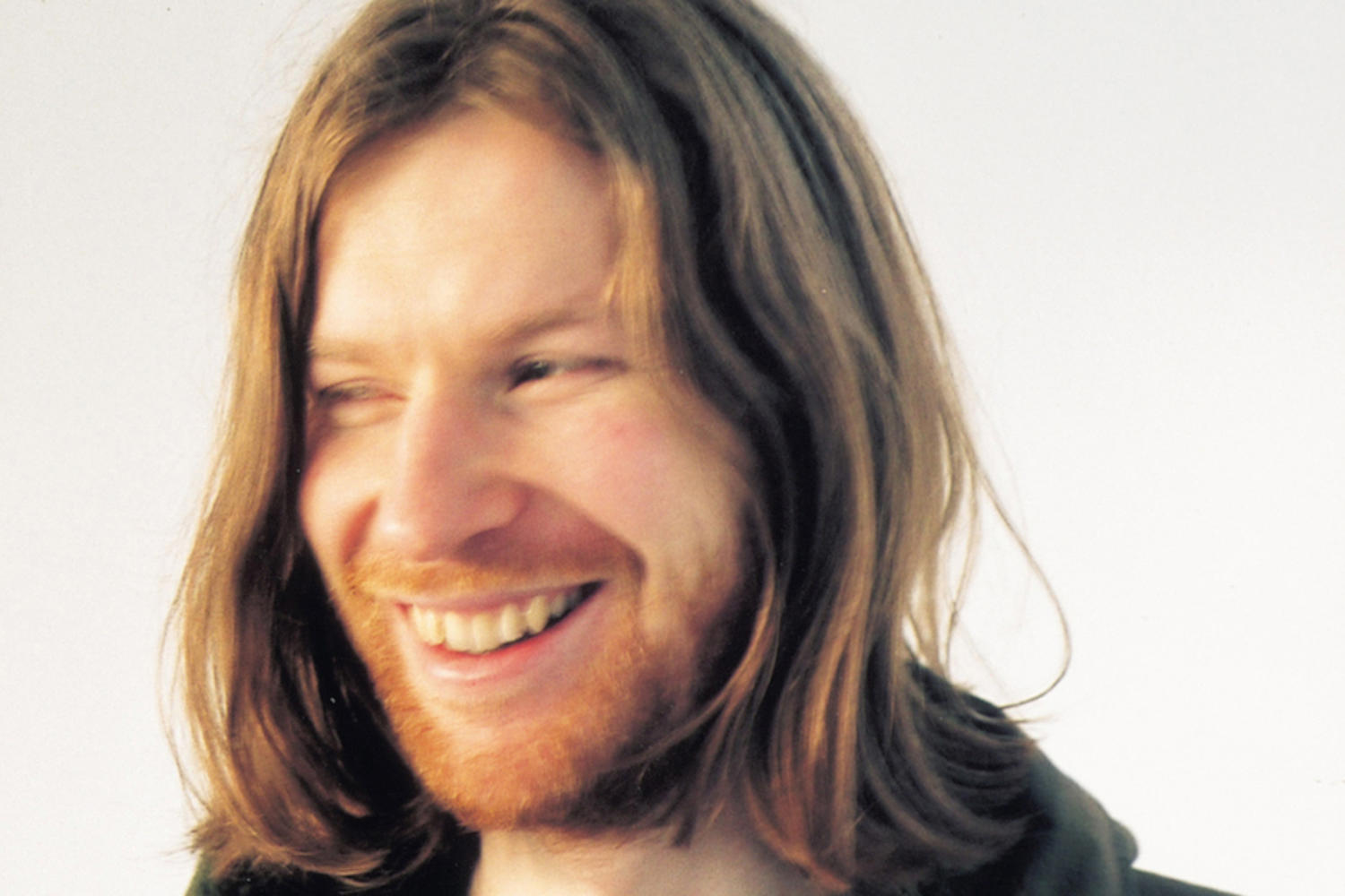 Read A Revealing New Interview With Aphex Twin