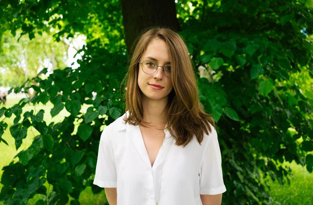 Listen To Avalon Emerson's Epic 2-Hour BBC Essential Mix Debut