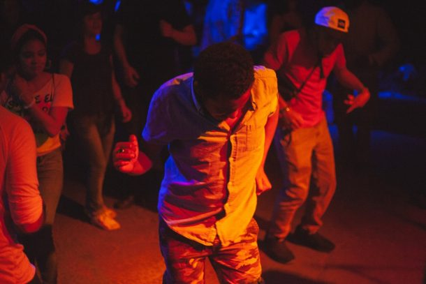 Tired Of Techno? This Video WIll Introduce You To Berlin's Latin American Dance Scene