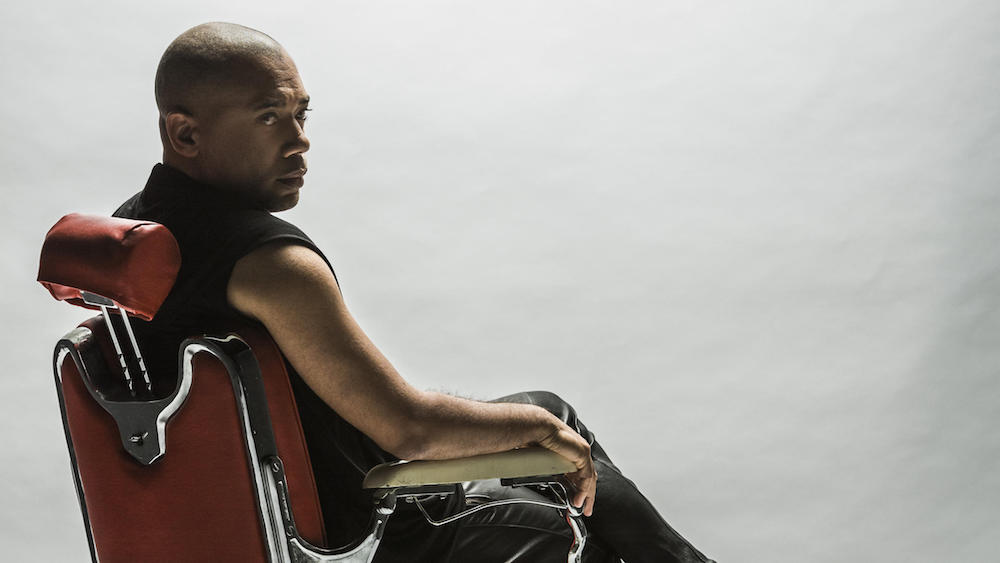 Win A Pair Of Tickets To Hear Carl Craig At PAL In Hamburg