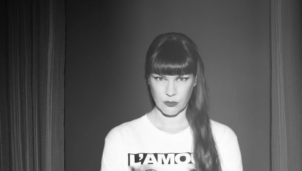 Hear Miss Kittin Dish Out 2 Hours Of Raging Electro In This Vinyl-Only Mix
