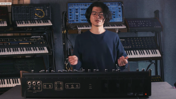 These Videos Will Teach You How To Make Music With Roland's TR-808, TR-909 and TB-303