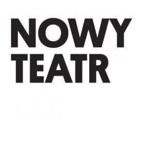 nowy teatr logo warsaw techno festival