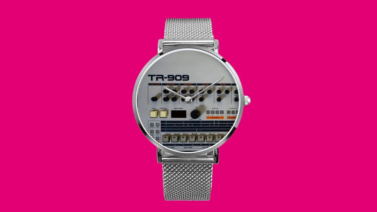 909 watch roland