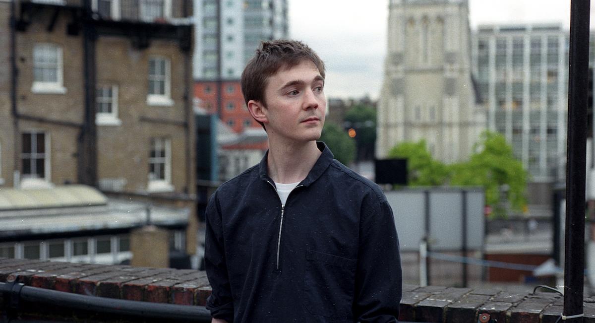 Ben UFO will play at Telekom Electronic Beats