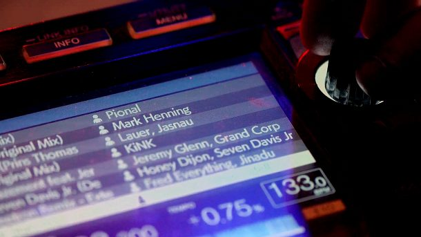 Technology DJs New Video