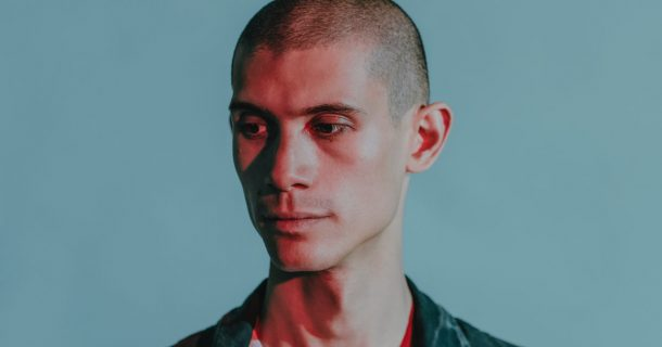 """Listen To Objekt's New ASMR-Triggering Post-Techno Single """"Lost And Found (Found Mix)"""""""