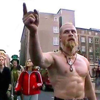 techno viking trance