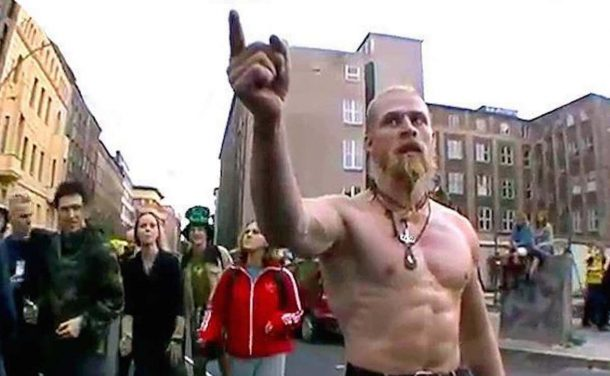 You can now dance like the techno viking in Fortnite